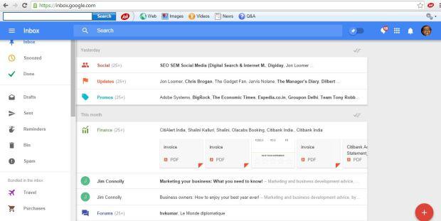 akhilsethi randomnomics blog google gmail inbox