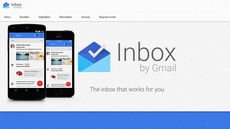 akhilsethi randomnomics blog -google-reimagines-email-with-their-new-inbox-app