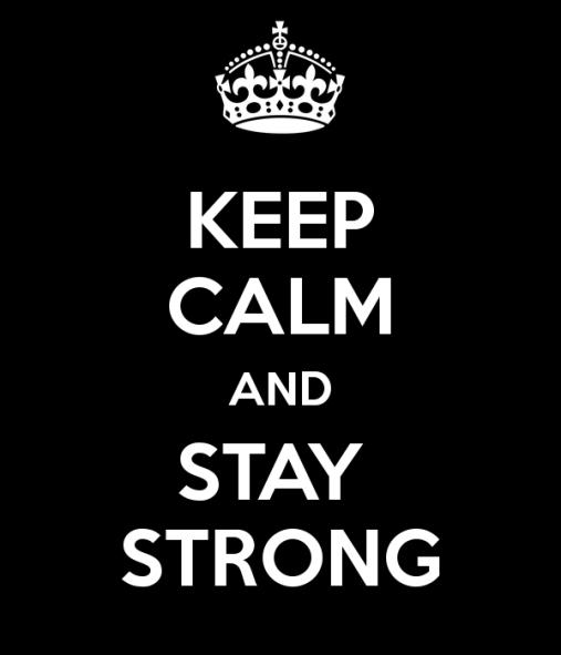 akhilsethi randomnomics blog keep calm and stay strong