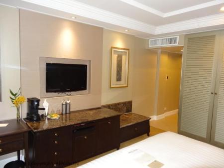 akhilsethi randomnomics blogpost pattaya thailand dusit thani hotel