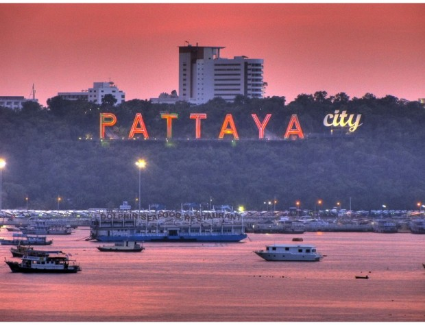 thailand pattaya city  akhilsethi blogpost randomnomics